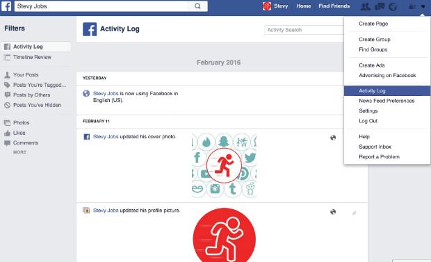 Delete a Facebook Account |Delete-Account net